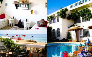 Morocco Yoga and Surf Retreat