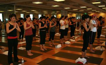 Join Certified 200 Hour Yoga Teacher Training in Rishikesh, India