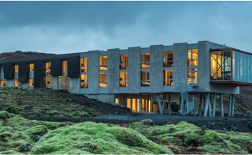 Icredible Iceland Luxury Yoga Retreat and Adventure