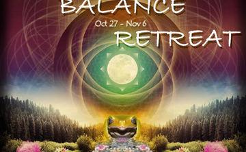 Elemental Balance Retreat