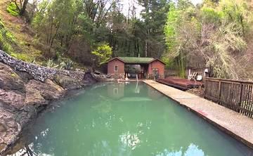 Redwoods Yoga and Writing Retreat