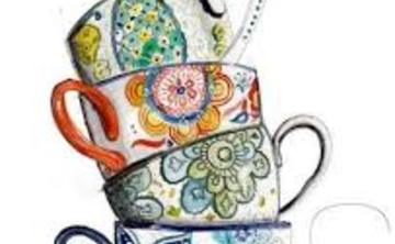 Grandmothers' Tea