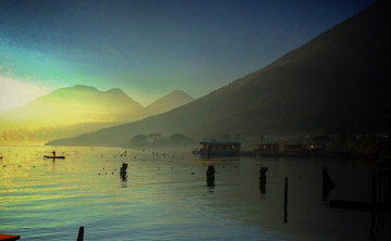 Firefly Retreat | Lake Atitlan, Guatemala