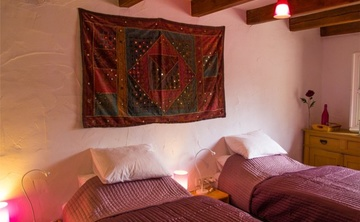 7 Days Yoga and Meditation Retreat in the South of Spain