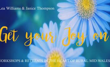 Get Your Joy On!