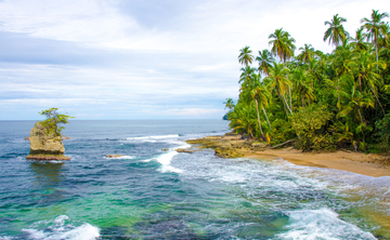 Pulsating with Nature – A Costa Rica Yoga Retreat