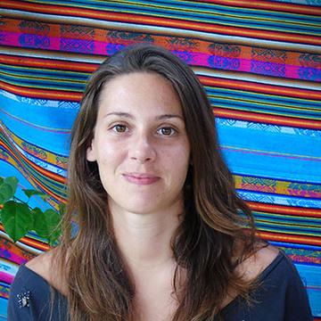 Sofía Vizziano