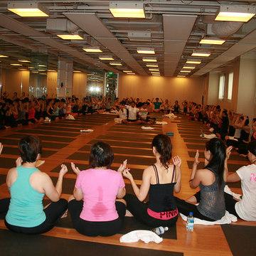 Yoga Teacher Training Classes in Rishikesh