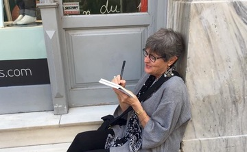 Watercolor Sketching on Location: Cuba with Jane LaFazio Session #2
