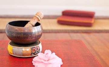 Tergar Midwest Summer Meditation Retreat