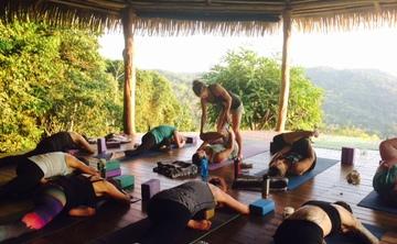 Costa Rica Vitality Adventure Retreat