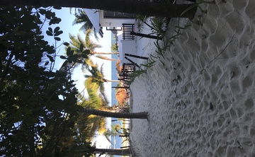 Mexico Therapeutic Yoga Retreat