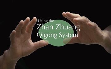 Bali Qigong Teacher Training: Zhan Zhuang Qigong (Level 1) with Peter Caughey 8-12 Jan