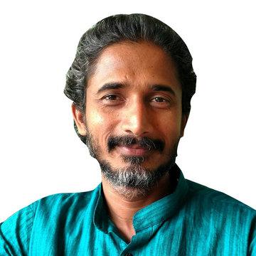 Vinod Rajan