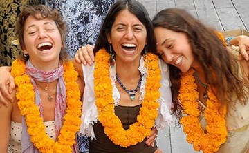 Unleashing Your Power Within - A Women's Retreat