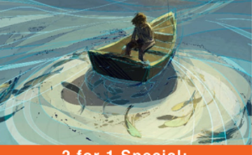 2 for 1 Special: Contemplative Ecology: Renewing our Earth Connection