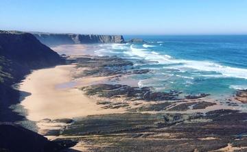 Sintra, PORTUGAL: Full Moon VEGAN Yoga & Meditation retreat at the Ocean starting on 30th of September 2017