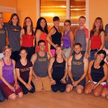 SHAKTI Vinyasa Yoga Redmond