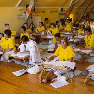 Teachers' Training Course – January
