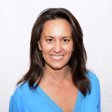 Sandra Lozano Perea (Maha Devi)