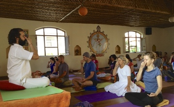 Ayurveda: A Conscious Living Yoga Teacher Training