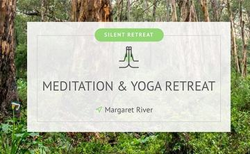 7-Day Hridaya Silent Meditation Retreat in Australia