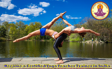 Divine Yoga Academy Offers Yoga Teacher Training in Rishikesh