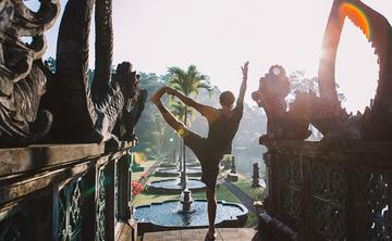 Bali Boost: Vinyasa Flow Yoga Retreat in Bali, February 2018