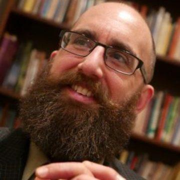 Samuel Rahberg