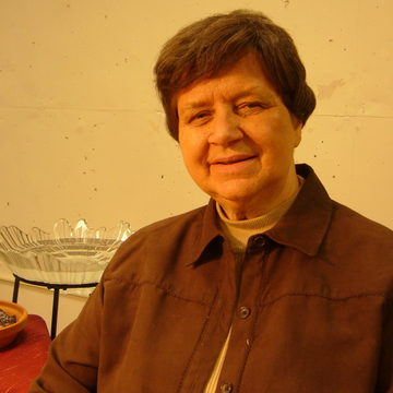 S. Carol Rennie OSB