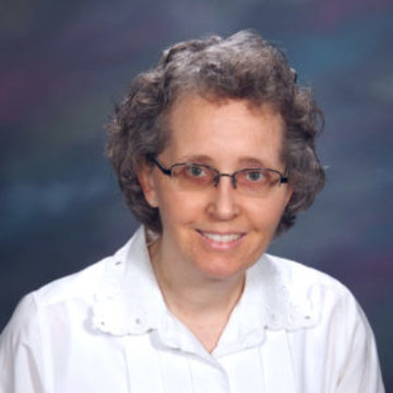 S. Jacqueline Leiter OSB