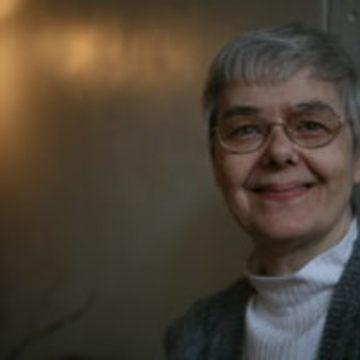 S. Sharon Schiller OSB