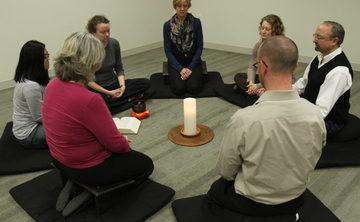 Intro to Centering Prayer