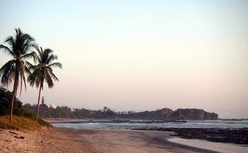 28 Days 216hr Hatha & Yogic Therapy YTT  Nosara Costa Rica