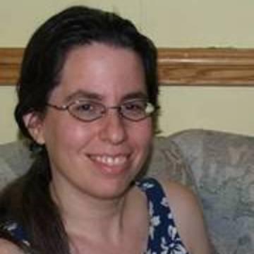 Sarah Taub, Ph.D.