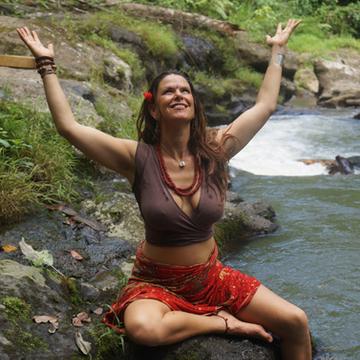 Sonja Shradha Devi