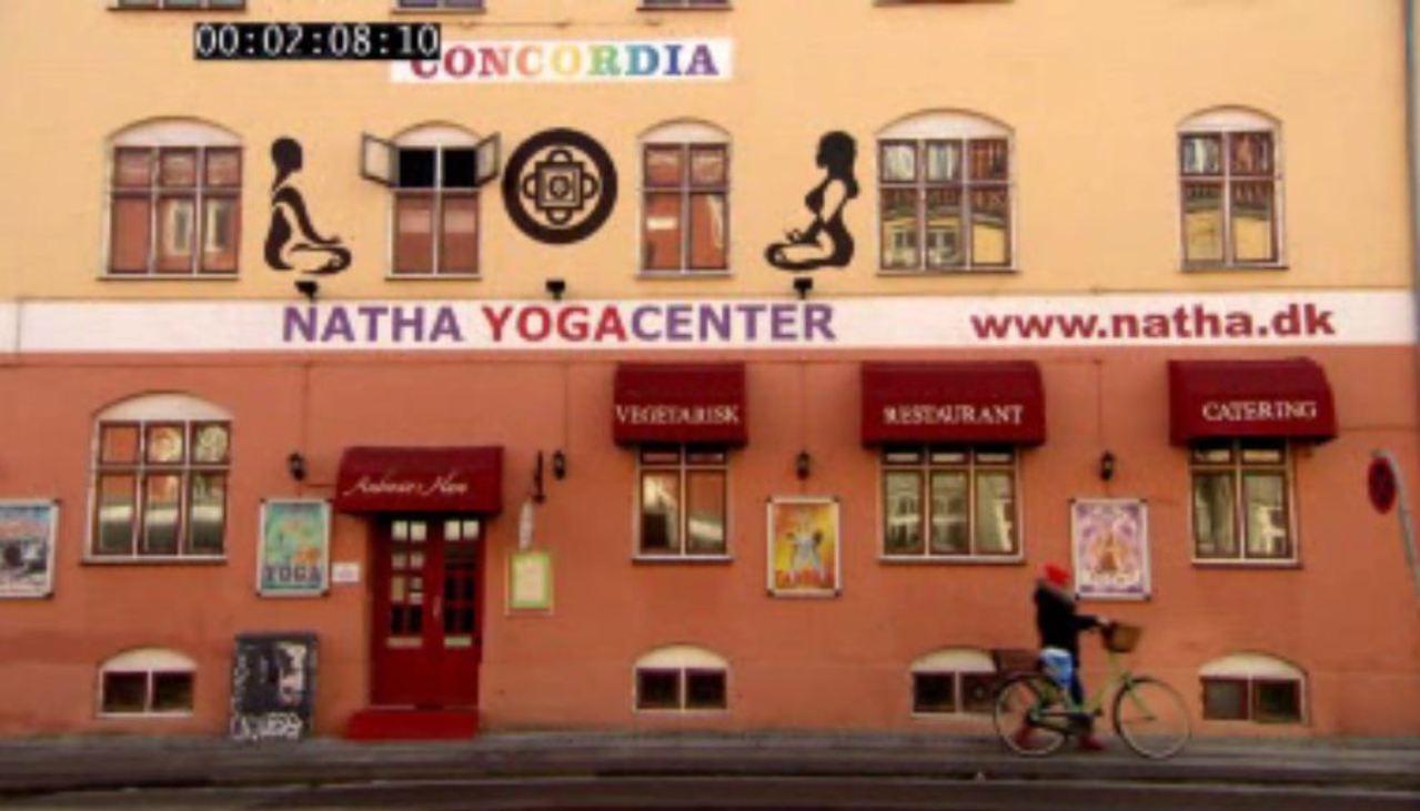 Natha Yoga Center - Center - Retreat Guru d20e64e1082