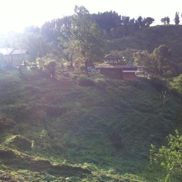 Shanti Om Retreat Centre