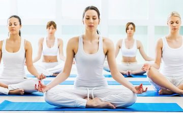 Yoga Teacher 100 hours Training India