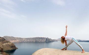 'Elements of Life' Yoga Retreat Greece