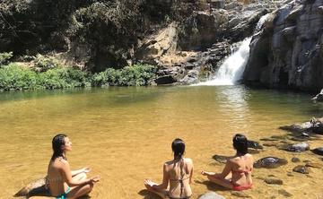 Personal Transformation/ Holistic Healing with Yin Yoga, Chi-Gong, and optional customized Juice Detox in Yelapa, Mexico – 20% DISCOUNTED!