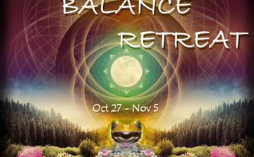 Elemental Balance Retreat