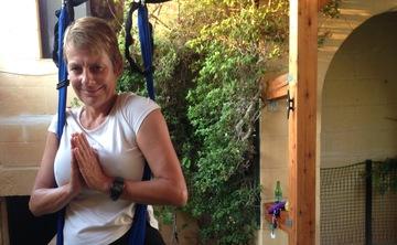 5 Days Rejuvenating Aerial Yoga and Detox Retreat in Gozo, Malta