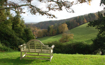 8-week Mindfulness for Health & Well-being Sharpham