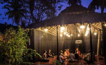BEST Yoga and Chakra Sadhana Course in Goa,India