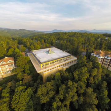 Art of Living Retreat Center
