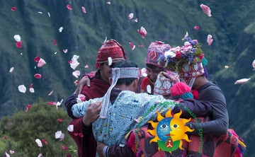 AYAHUASCA ritual 5 days : Authentic shamans of the Jungle and Andean, All year 2017