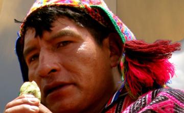Mystical Peru