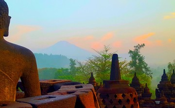 Dharma in the Body-Bali to Borobudur