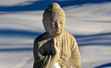 NDF's Winter Meditation Intensive – January 2018